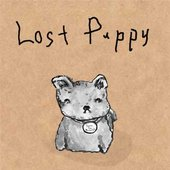 Lost Puppy poster - reward music by EIGHT TWO