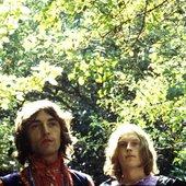 Frank Zappa's Garden 1968