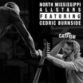 Catfish (feat. Cedric Burnside) - Single