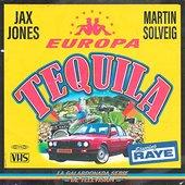 Tequila (Jax Jones & Martin Solveig Present Europa / Remixes)