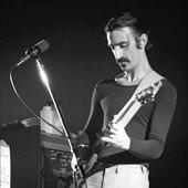 Zappa at Ekeberghallen.