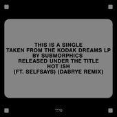 Hot Ish (Dabrye Remix) [feat. SelfSays] - Single