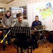 Anema Sceta Popolo live in quintet