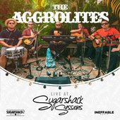 The Aggrolites - EP (Live at Sugarshack Sessions)