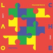 live pol'and'rock festival 2018