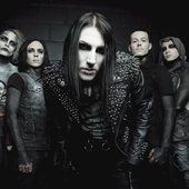 Motionless In White - 2014!