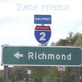 Halfway to Richmond