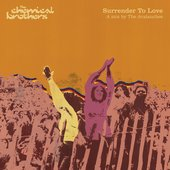 Surrender To Love (A mix by The Avalanches)