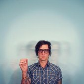 Butch Walker by Lucia Holm
