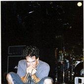 CBGB's New York, NY. August 10, 1997