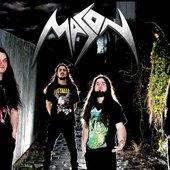 Mason thrash metal band