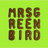 Mrs Greenbird
