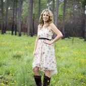 Amanda Cook (Bluegrass)
