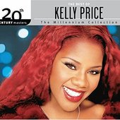 20th Century Masters: The Best Of Kelly Price