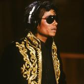 Michael Jackson - 1985