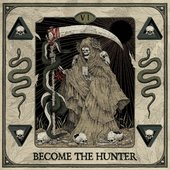 Become the Hunter [Explicit]
