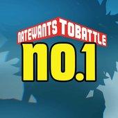 """No. 1 (From """"My Hero Academia"""")"""