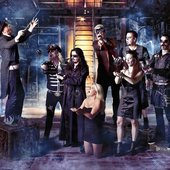 Therion 2012