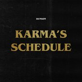 Karma's Schedule - Single