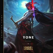 Yone, the Unforgotten