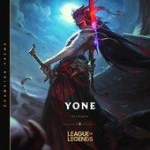 Yone, the Unforgotten