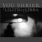 Lilith in Libra cover