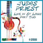 Live in St Louis Part Two 1986 (Live)
