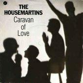 Caravan Of Love - Single