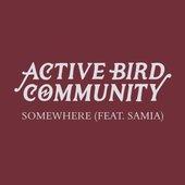 Somewhere (feat. Samia)