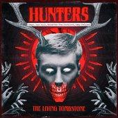 Hunters (feat. Dan Bull, Schäffer The Darklord & Izzy Deluxe)