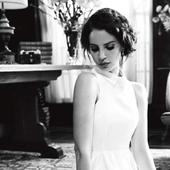 Lana Del Rey for Vogue Australia