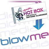 Hot Box (Antoine Clamaran Remix)