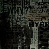 HYBRID BLACK