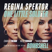"One Little Soldier (From the Original Motion Picture Soundtrack ""Bombshell"") - Single"
