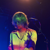 15/7/2014 Rock City, Nottingham, England