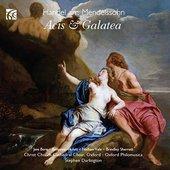 Acis and Galatea, HWV 49
