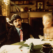 Lee Hazlewood and Suzi Jane Hokom