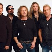 Night Ranger (2011)