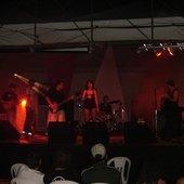 Davos Banda de Rock Brasileira