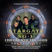 Stargate SG-1: Children of the Gods - The Final Cut