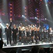 2009 West Coast TSO Shows End