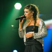 ZAZ en concert
