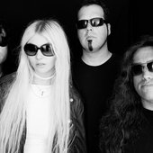 The Pretty Reckless (2014)
