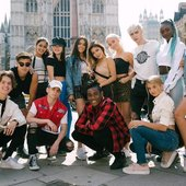Now United in London