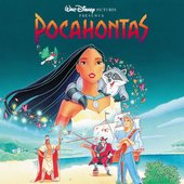 Pocahontas Original Soundtrack (Spanish Version)