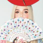 Poppy for Nylon Japan (2017)