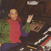 Prince Paul @ Studio