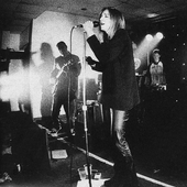 Portishead - Live in early 90s