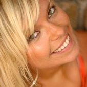 Petra Marklund (September)