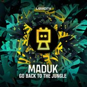 Go Back To The Jungle